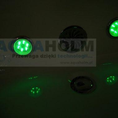 Aquaholm CN-3131 150cm x 150cm x 59cm