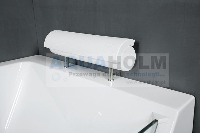 Aquaholm CL-3133 170cm x 80cm x 59cm wersja LEWA + PODGRZEWACZ WODY