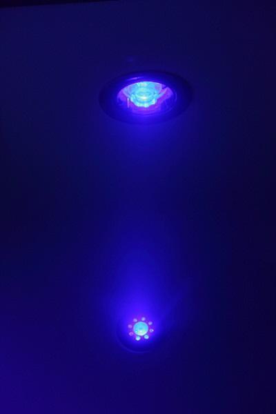 Aquaholm LS-2250+P 150cm x 150cm x 68cm PODGRZEWACZ WODY, BLUETOOTH NOWOŚĆ!