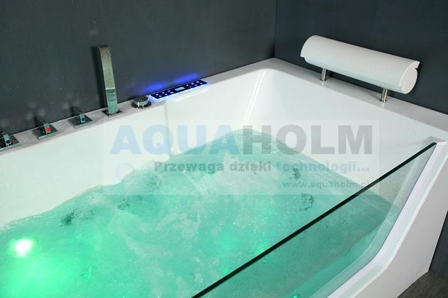 Aquaholm CL-3132 150cm x 75cm x 59cm wersja LEWA