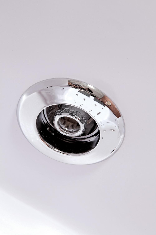 W47 Wanna prostokątna z hydromasażem 186x120 DYSZE LED!