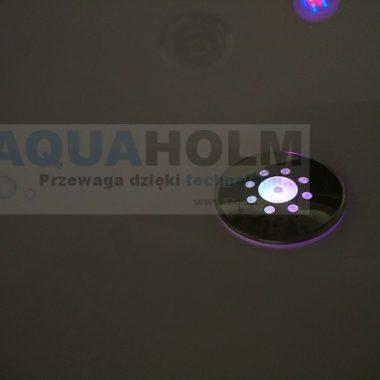 Aquaholm C-3092 180cm x 80cm x 59cm BLUETOOTH NOWOŚĆ!