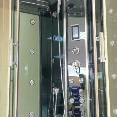 Treg K09 Kabina prysznicowa z hydromasażem 90cm x 90cmNOWOŚĆ!